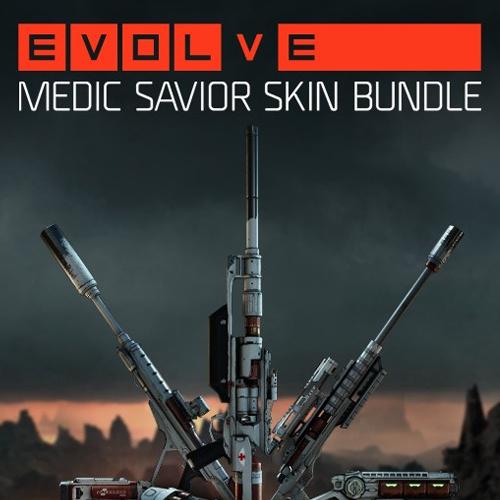 Evolve Medic Savior Skin Pack Key Kaufen Preisvergleich