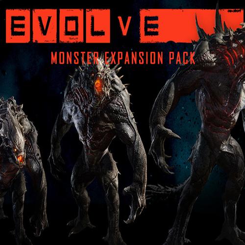 Evolve Monster Expansion Pack Key Kaufen Preisvergleich