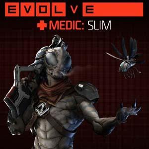 Evolve Slim (Fourth Medic Hunter) Key Kaufen Preisvergleich