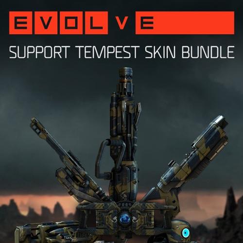 Evolve Support Tempest Skin Pack Key Kaufen Preisvergleich