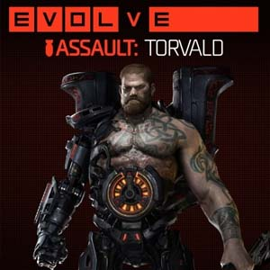 Evolve Torvald (Fourth Assault Hunter) Key Kaufen Preisvergleich