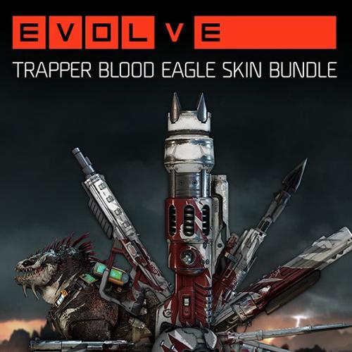 Evolve Trapper Blood Eagle Skin Pack Key Kaufen Preisvergleich