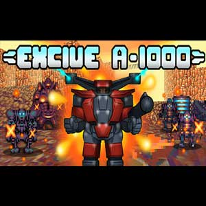 Excive A-1000