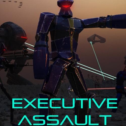 Executive Assault Key Kaufen Preisvergleich