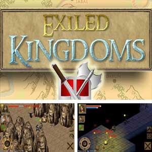 Exiled Kingdoms Key kaufen Preisvergleich