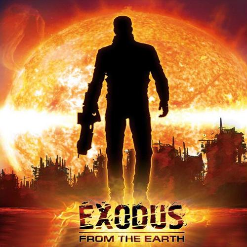 Exodus from the Earth Key Kaufen Preisvergleich