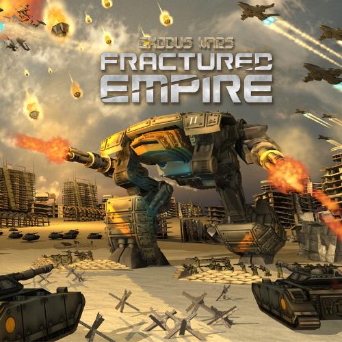 Exodus Wars Fractured Empire Key Kaufen Preisvergleich