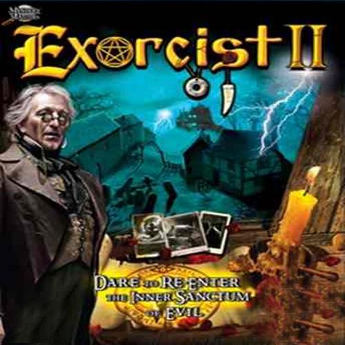 Exorcist 2 Key Kaufen Preisvergleich