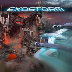 Exostorm Key Kaufen Preisvergleich