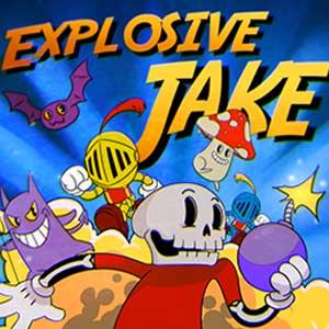 Kaufe Explosive Jake Xbox One Preisvergleich