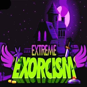 Extreme Exorcism Key Kaufen Preisvergleich