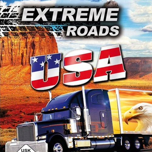 Extreme Roads USA Key Kaufen Preisvergleich