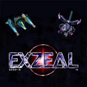 EXZEAL Key Kaufen Preisvergleich