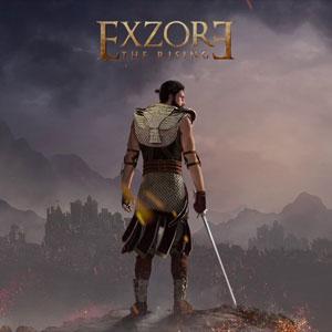 Exzore The Rising