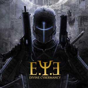 EYE Divine Cybermancy
