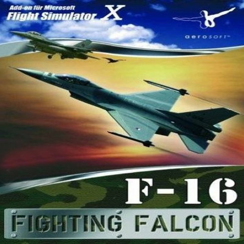 F-16 Fighting Falcon Flight Simulator X Addon Key Kaufen Preisvergleich
