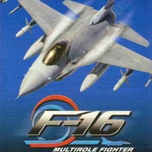 F-16 Multirole Fighter Key Kaufen Preisvergleich