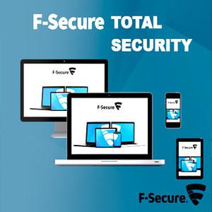 F-Secure Total 2020 CD Key kaufen Preisvergleich