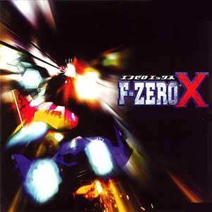F-Zero X Wii U Download Code im Preisvergleich kaufen