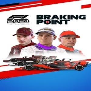 Kaufe F1 2021 Braking Point Content Pack Xbox Series Preisvergleich
