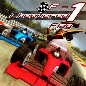 F1 Chequered Flag Key Kaufen Preisvergleich