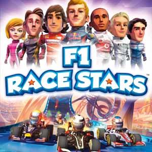 F1 Race Stars Xbox 360 Code Kaufen Preisvergleich