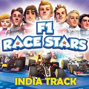 F1 Race Stars India Track Key Kaufen Preisvergleich