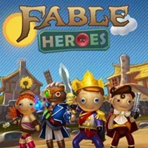 Fable Heroes Xbox 360 Code Kaufen Preisvergleich