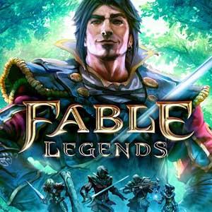 Fable Legends Xbox one Code Kaufen Preisvergleich