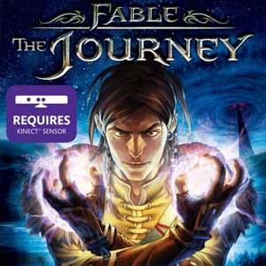 Fable The Journey Xbox 360 Code Kaufen Preisvergleich