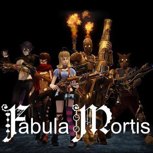 Fabula Mortis Key Kaufen Preisvergleich