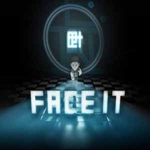 Face It A Game to Fight Inner Demons Key Kaufen Preisvergleich
