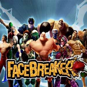 FaceBreaker Xbox 360 Code Kaufen Preisvergleich