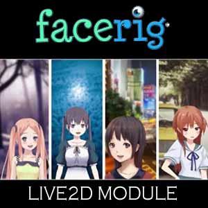 FaceRig Live2D Module Key Kaufen Preisvergleich