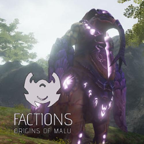 FACTIONS Origins of Malu Key Kaufen Preisvergleich