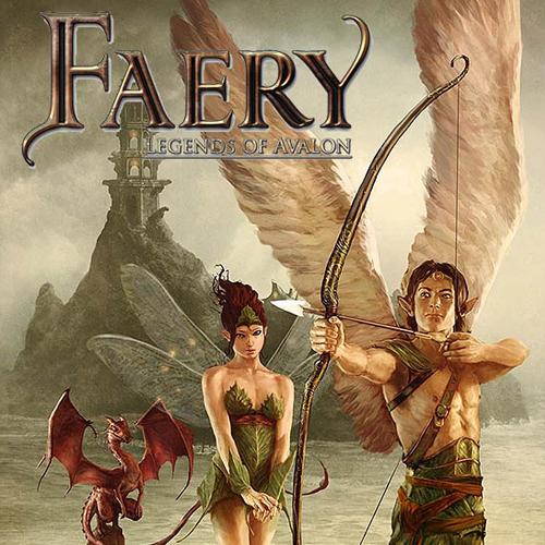 Faery Legend Of Avalon