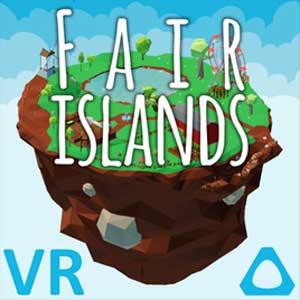 Fair Islands VR Key Kaufen Preisvergleich