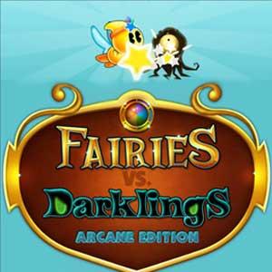 Fairies vs Darklings Key Kaufen Preisvergleich