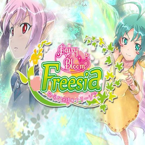Fairy Bloom Freesia Key Kaufen Preisvergleich
