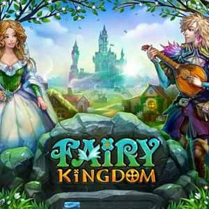 Fairy Kingdom Key Kaufen Preisvergleich