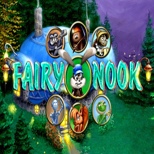 Fairy Nook Key Kaufen Preisvergleich