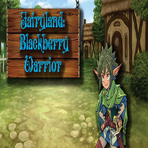 Fairyland Blackberry Warrior