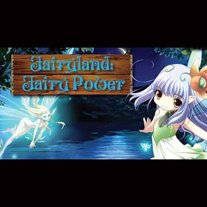 Fairyland Fairy Power Key Kaufen Preisvergleich