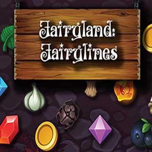 Fairyland Fairylines