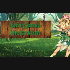 Fairyland Incursion Key Kaufen Preisvergleich