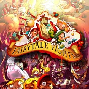 Fairytale Fights Xbox 360 Code Kaufen Preisvergleich