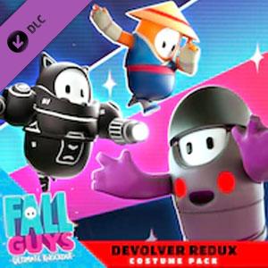 Kaufe Fall Guys Devolver Redux Pack PS4 Preisvergleich