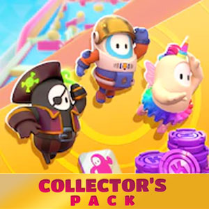 Kaufe Fall Guys Ultimate Knockout Collector's Pack PS4 Preisvergleich