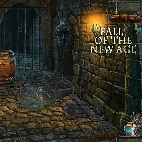 Fall Of The New Age Key Kaufen Preisvergleich