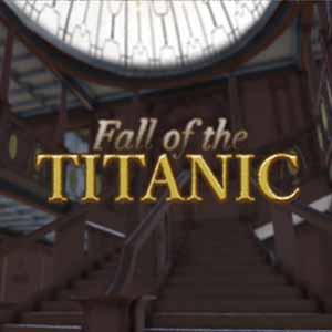 Fall of the Titanic Key Kaufen Preisvergleich